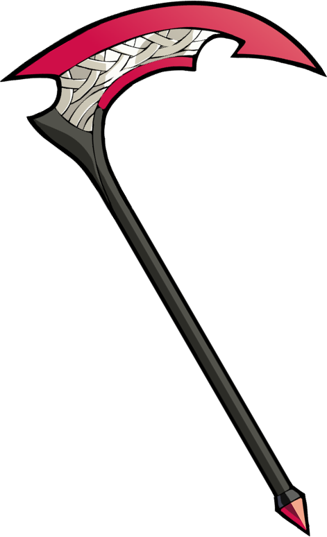 Weapon drawing scythe. At getdrawings com free