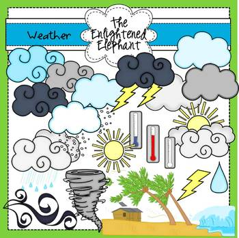 Weather clipart science. Clip art by the
