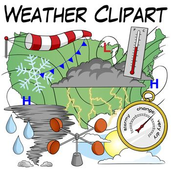 Weather clipart science. Clip art