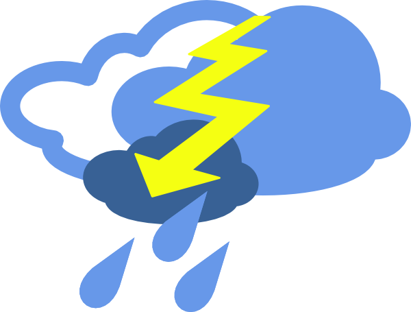 Weather clipart severe weather. Clip art panda