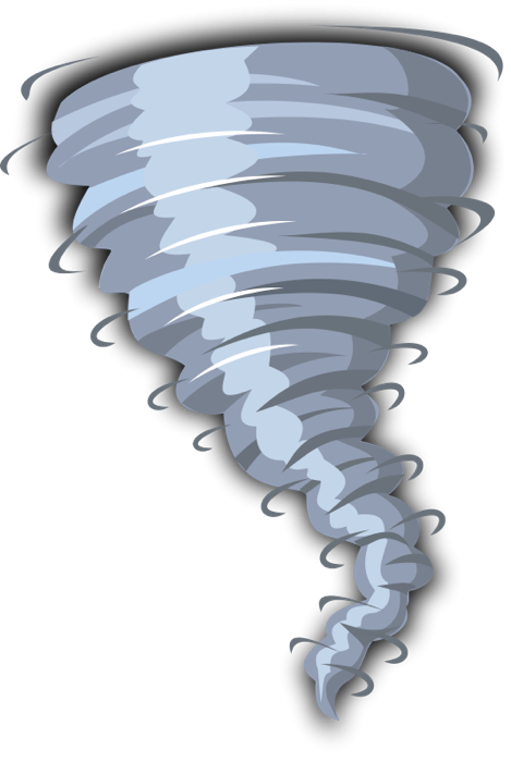 Weather clipart severe weather. Graphics of wind storms
