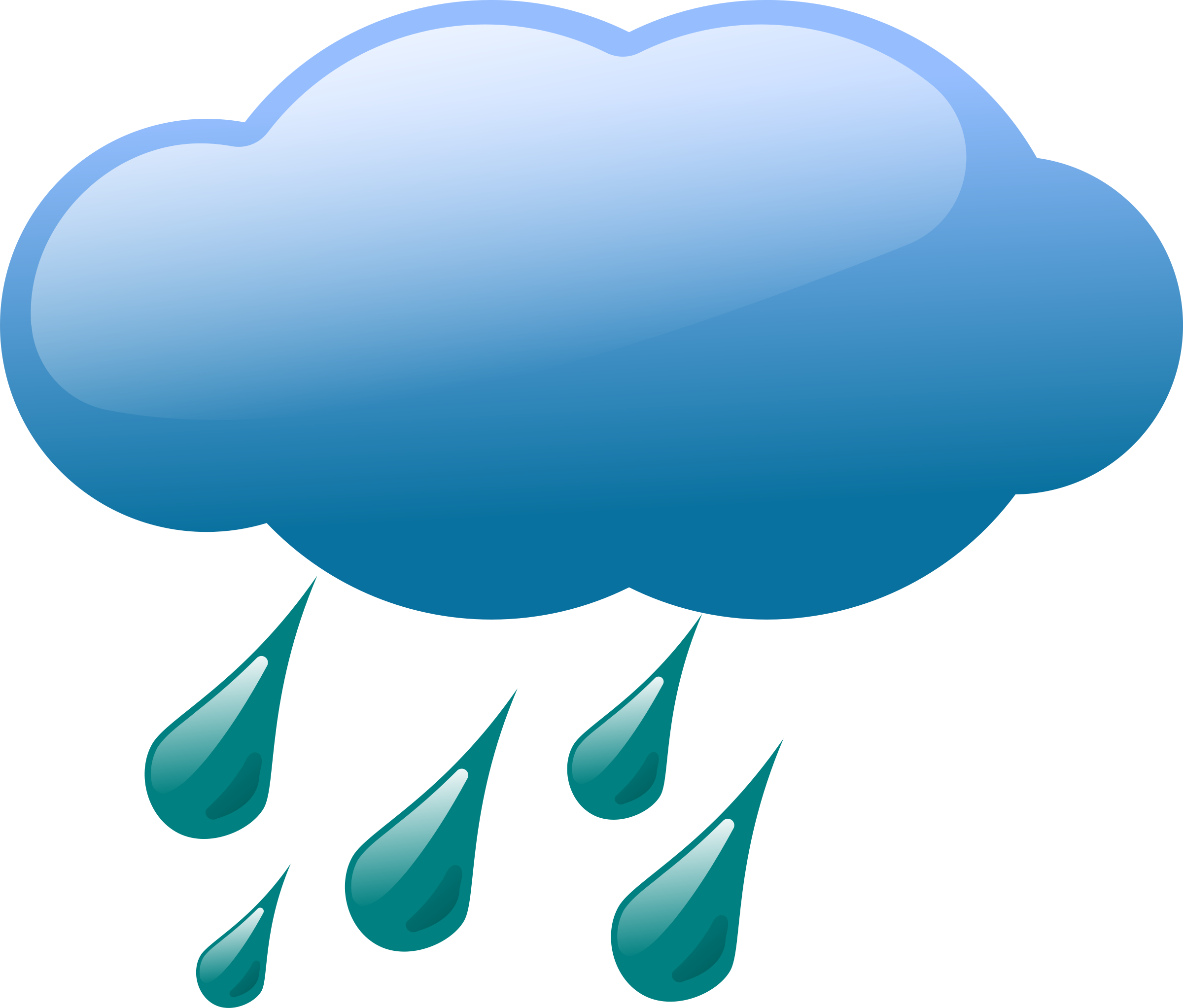 Weather clipart different weather. Free transparent cliparts download
