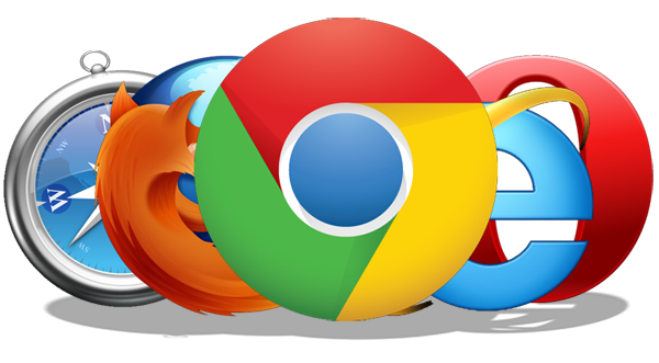 Web browser png. What are search engine