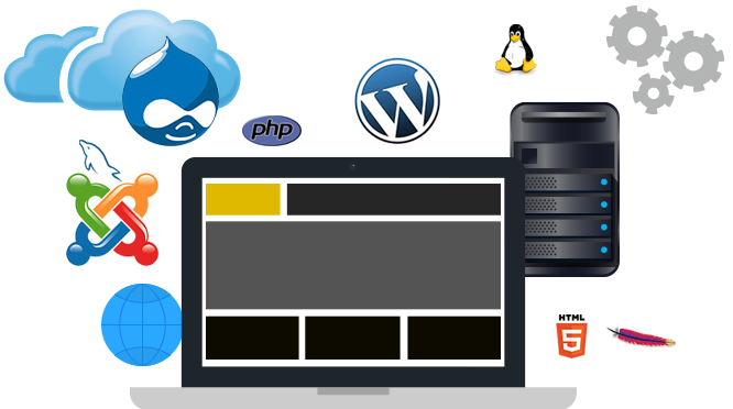 Web hosting png. Welcome to oit services