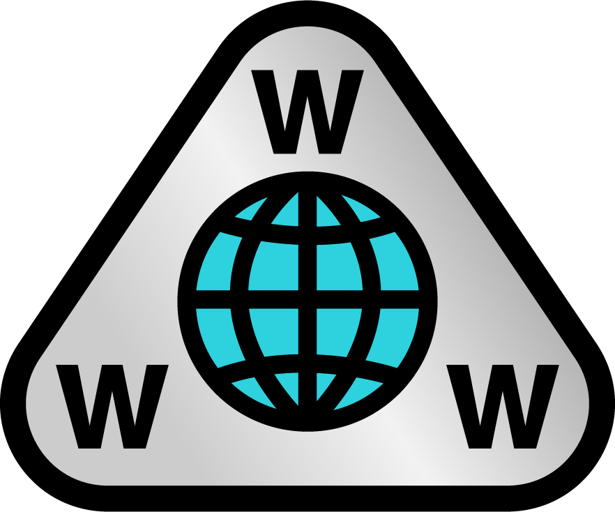 File logo wikimedia commons. World wide web png clip stock