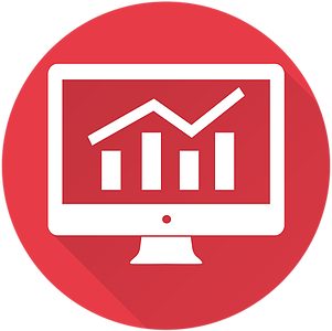 Website traffic png. Free web icon download