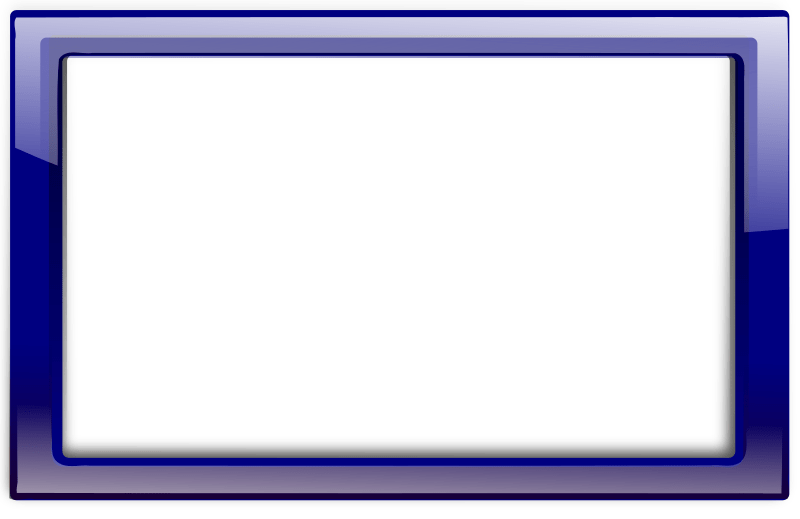 Webcam borders png. Border images in collection