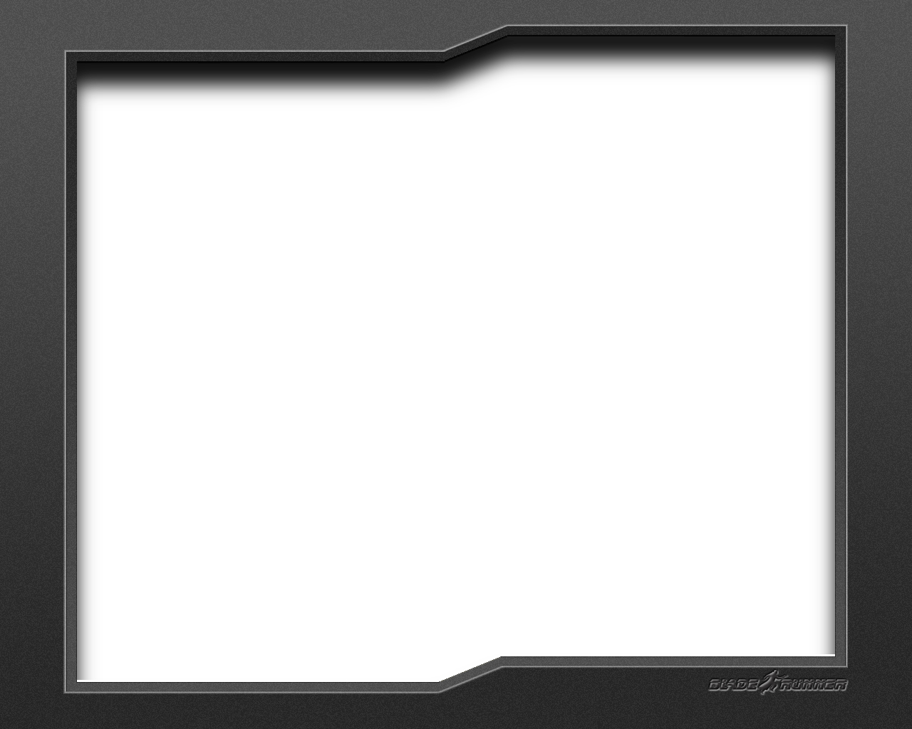 Webcam frame png. Home of the netbadger