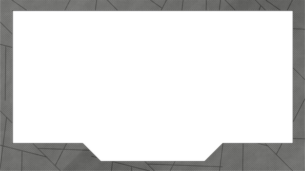 Webcam overlay png. By flezzy on deviantart