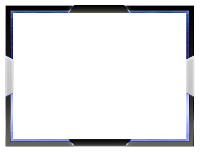 Webcam overlay png. For xsplit obs by