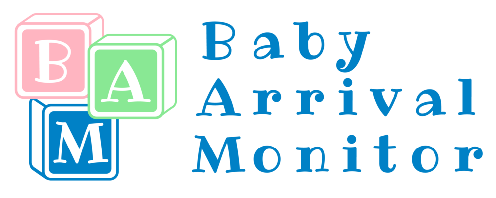 Baby arrival monitor brianna. Web-optimized, transparent png. vector royalty free
