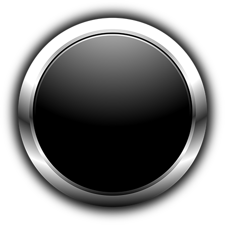 Clip button metal. Buttons icon web icons