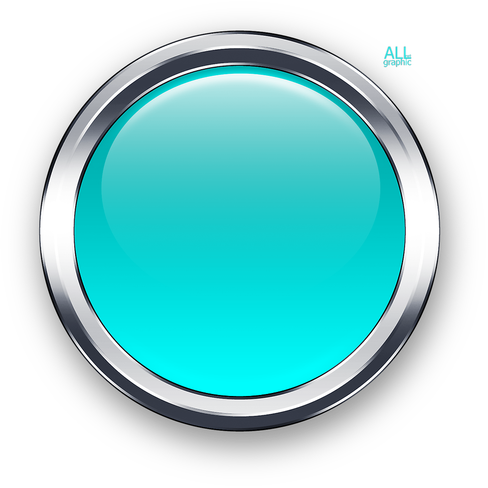 Website buttons png cricle. Manmasi blue
