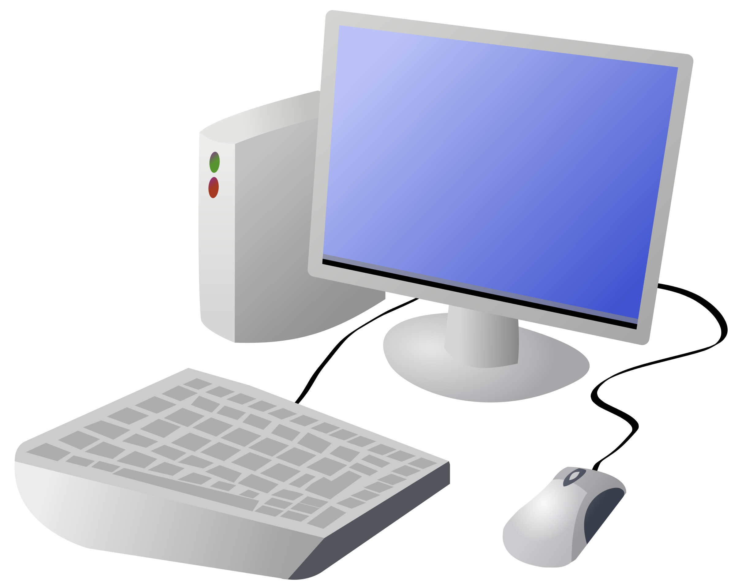 Website clipart computer area. Free cartoon images download