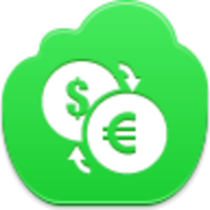Website clipart conversion. Of currency icon free