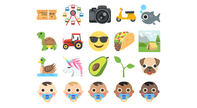 Everything You Need To Know About Emoji