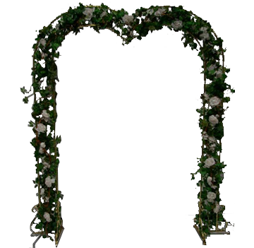 wedding arch png
