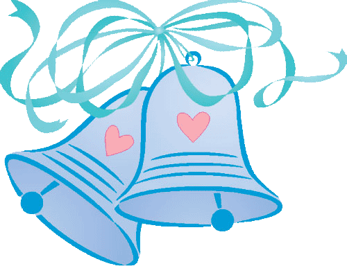Wedding bell png. Chris carrie s its