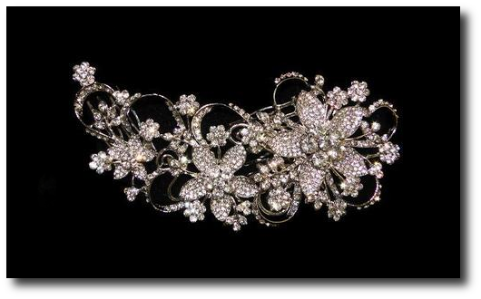Wedding bling png. Pin in bridal hairpiece