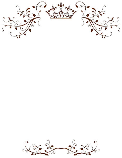 Wedding border png. Invitation photos mart