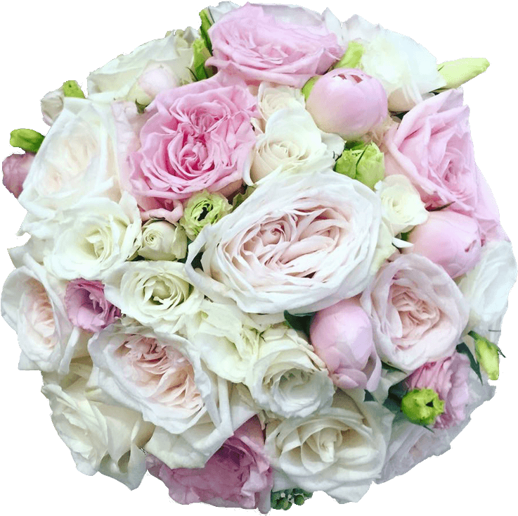 Wedding bouquet png. Download pink image x