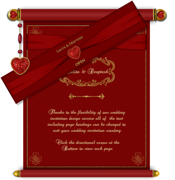 Wedding cards png. Card image
