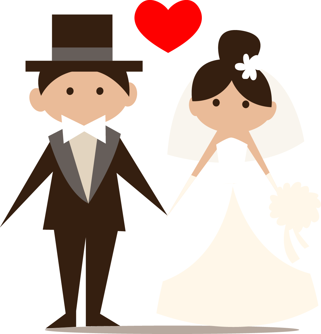 Wedding clip art png. Transparent free images only