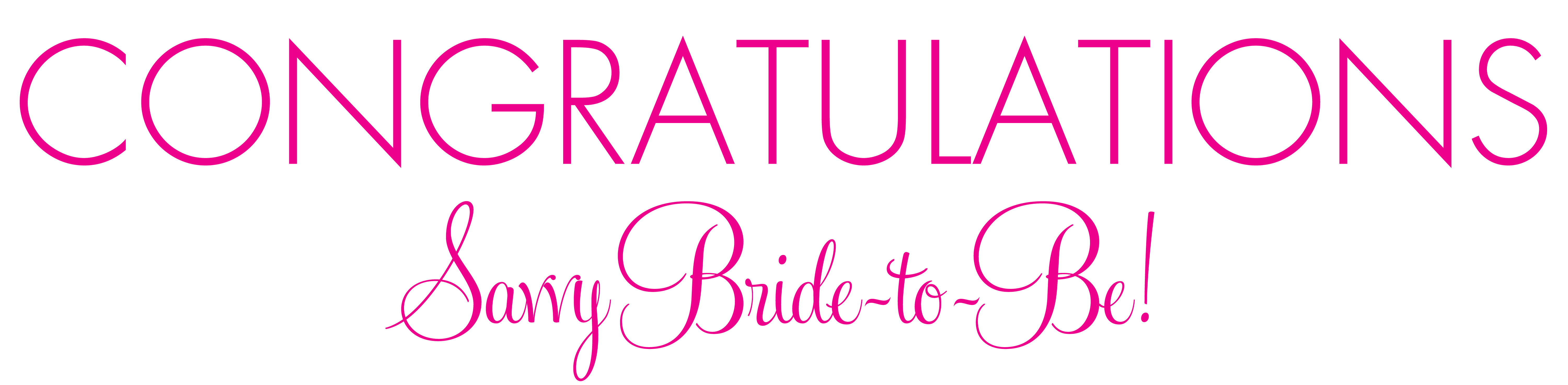 Wedding congratulations png. Planner wishing well template