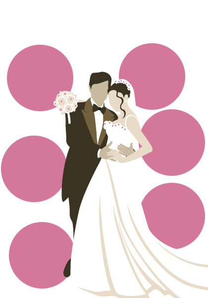 Wedding couple clipart png. Images transparent free download