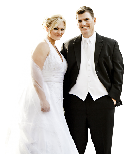 Wedding couple png. Transparent image pngpix