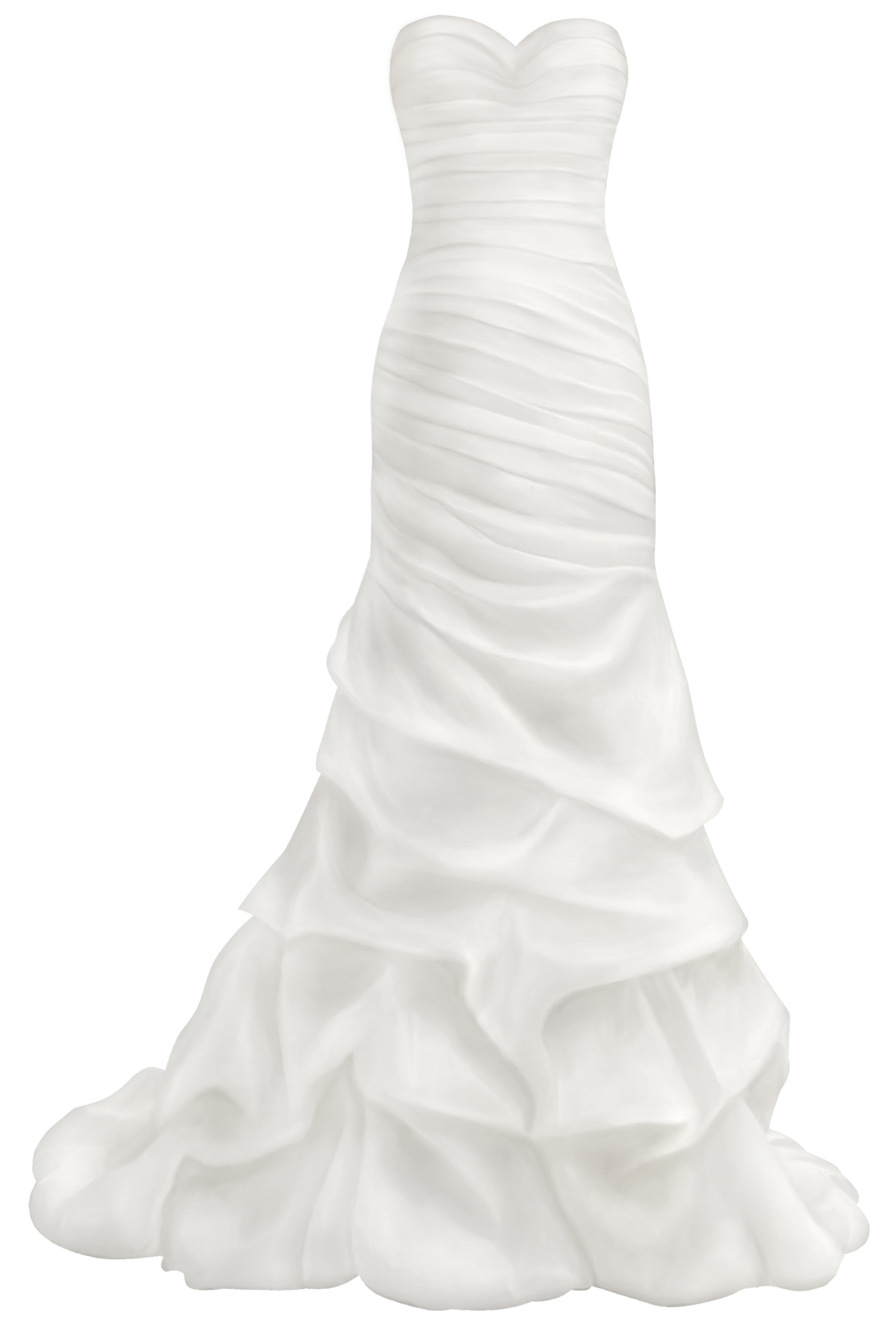 png wedding dress
