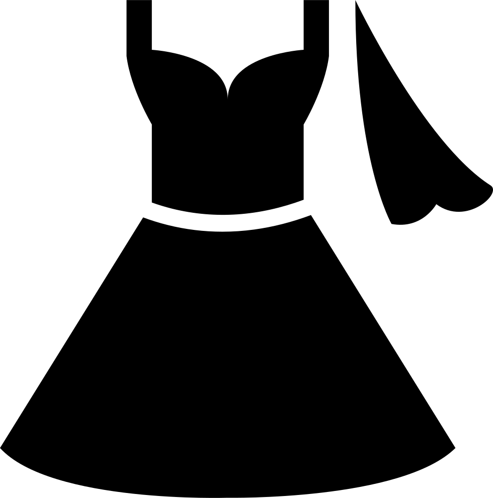 Wedding dress icon png. Svg free download onlinewebfonts