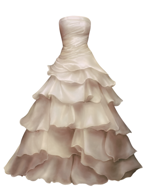 Wedding dresses png. Dress transparent images pinterest