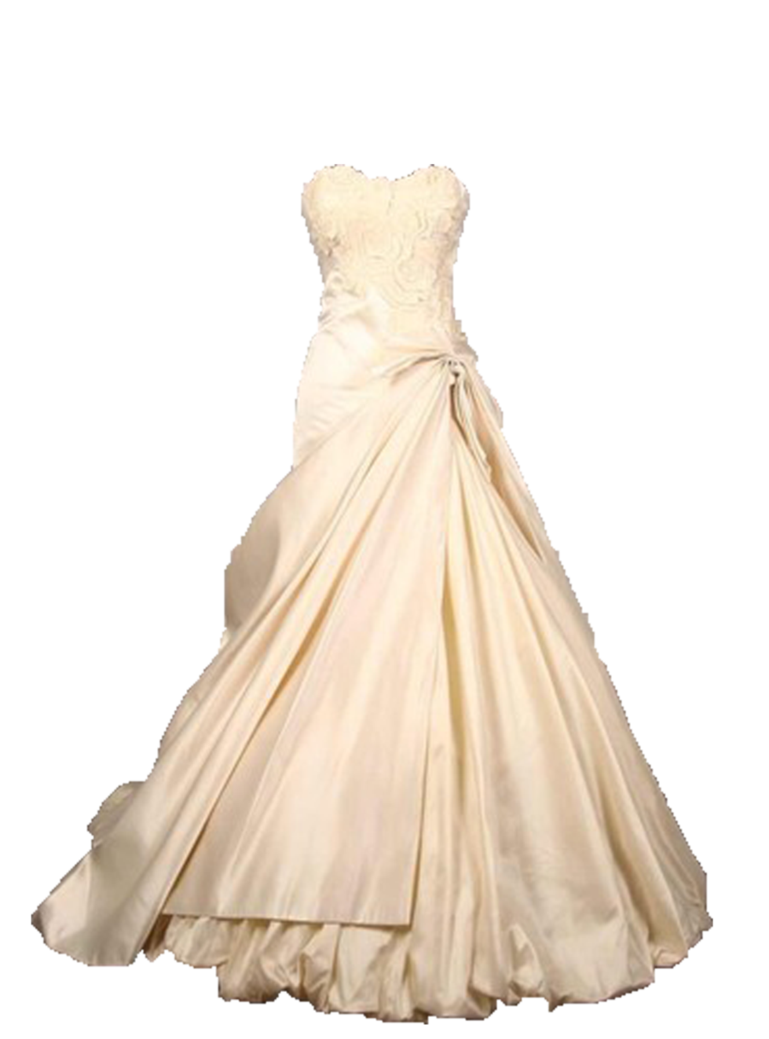 Wedding dresses png. Dress by vixen on