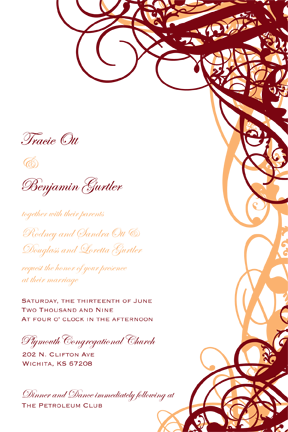 Wedding filigree png. Invitations the specialiststhe this