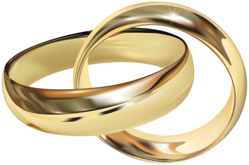 Wedding png clip art. Rings clipart png freeuse stock