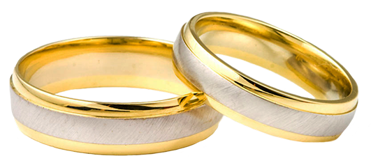 Wedding rings clipart png. Image with transparent background