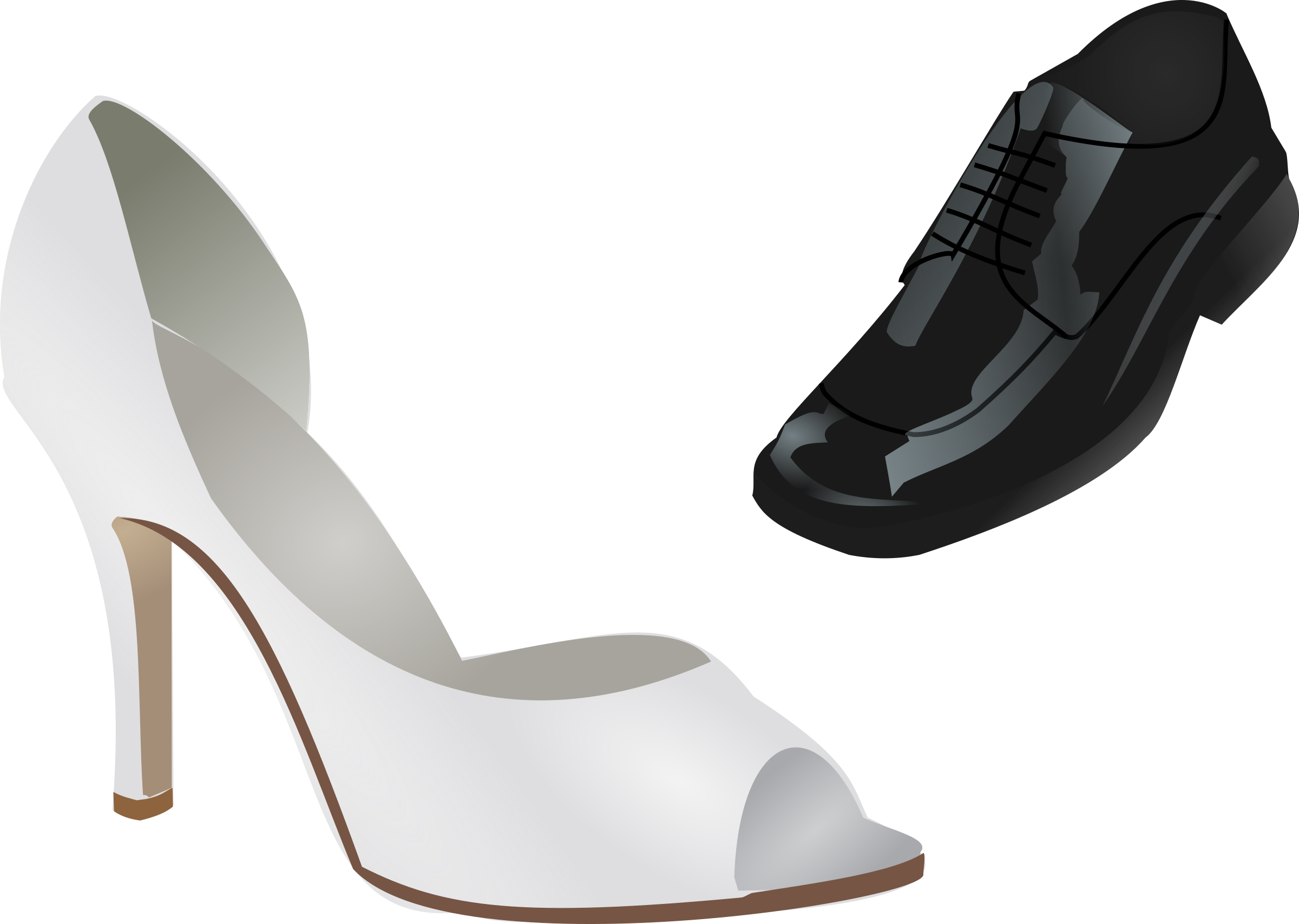 Wedding shoes png. Icons free and downloads