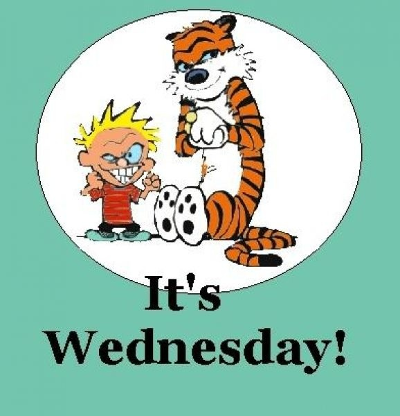 Its . Wednesday clipart s wednesday jpg black and white