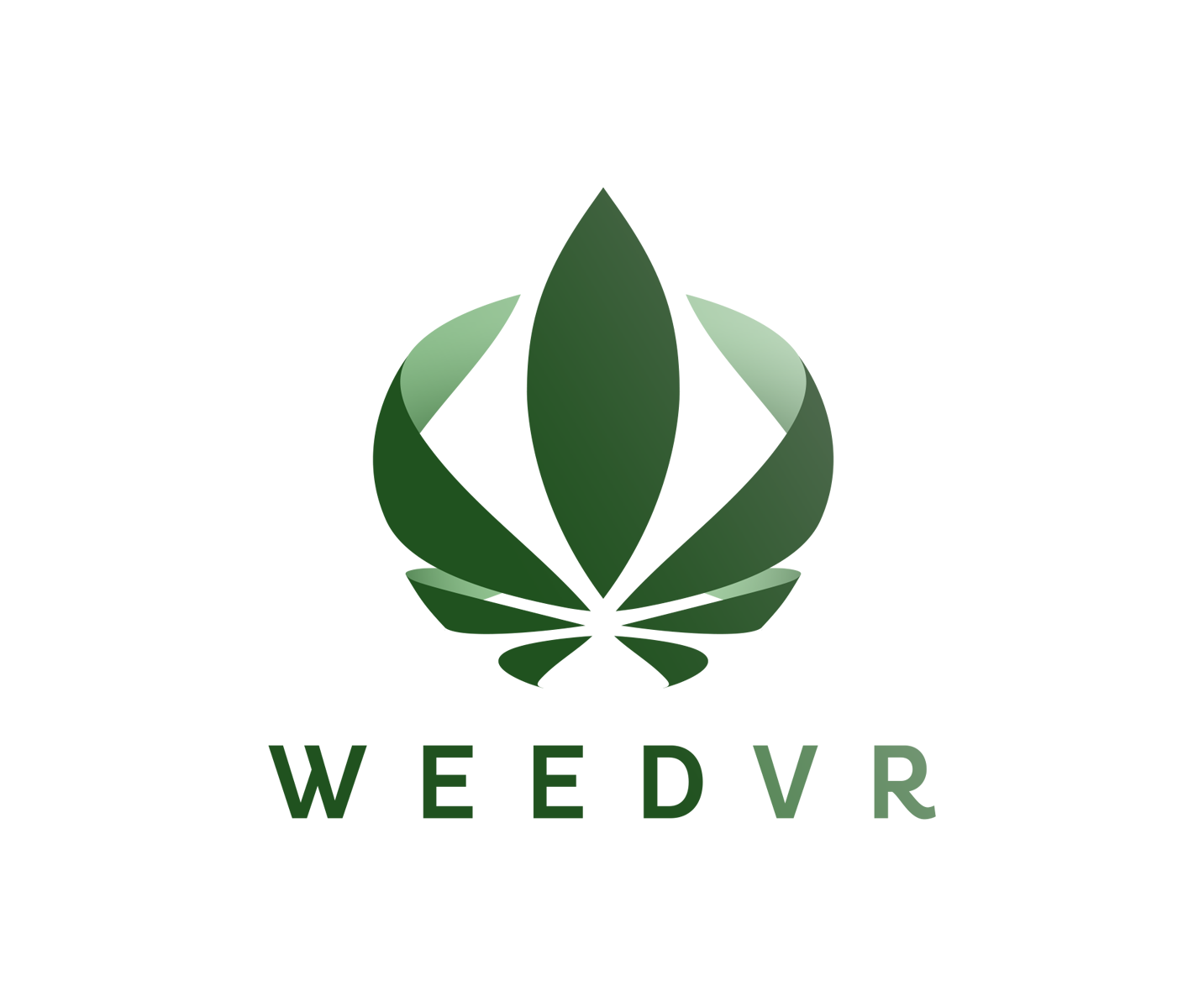 Weed falling png. Vr future tech today