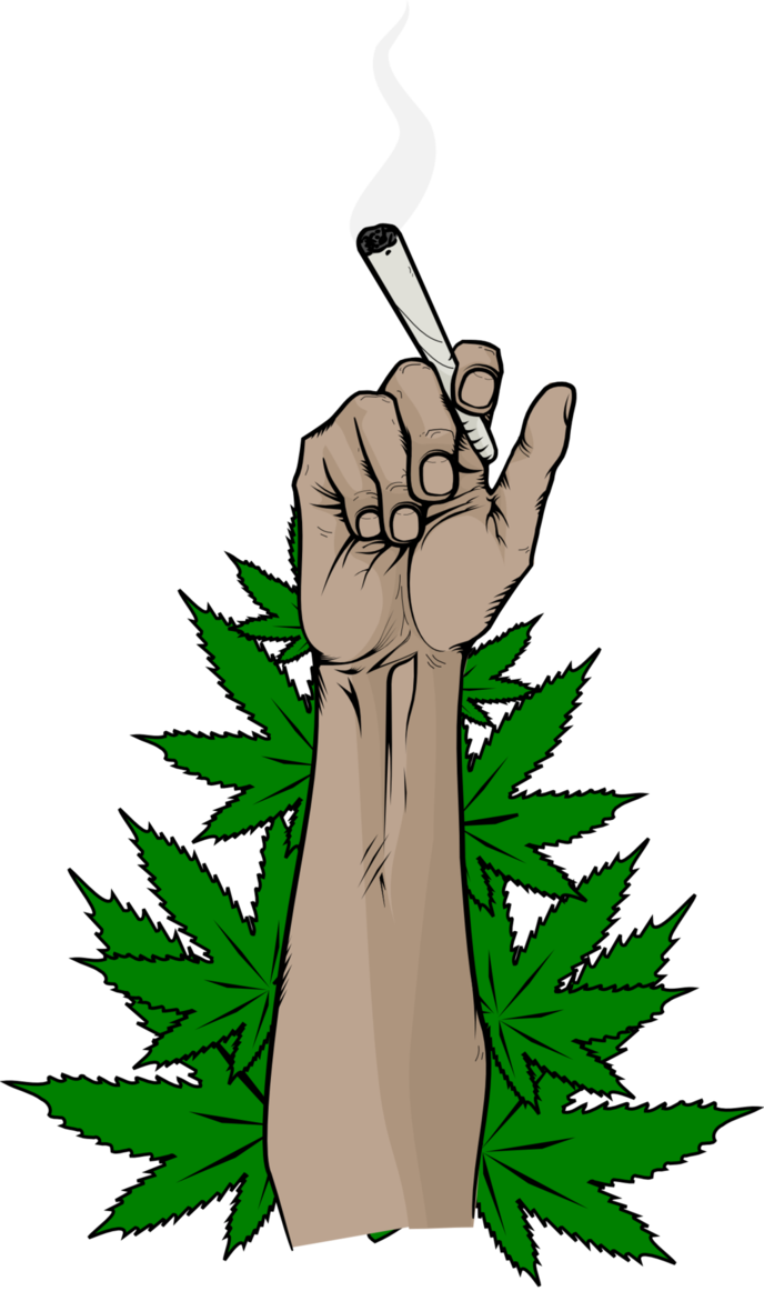 Weeds drawing cute. Weed icon png lets