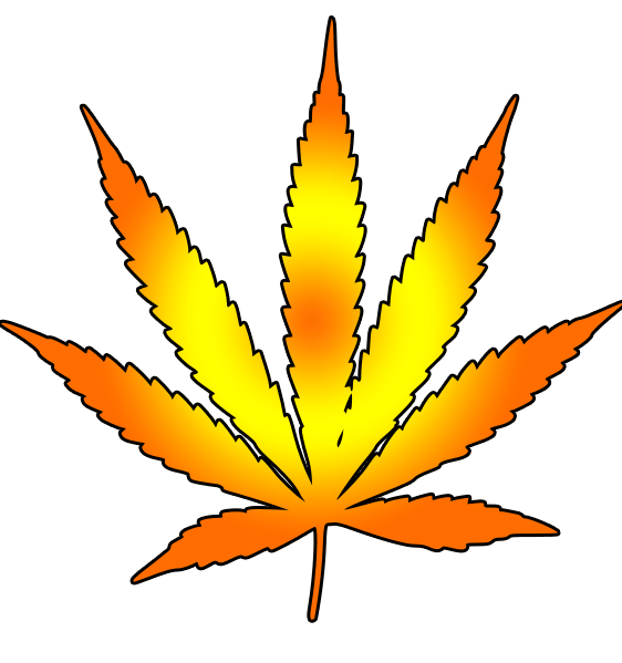 Weeds drawing leave. Weed clipart image group