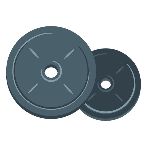 Weights svg vector. Weight plates icon transparent