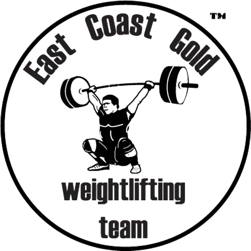 Weightlifter drawing bodybuilding. Pfp barbell club picture