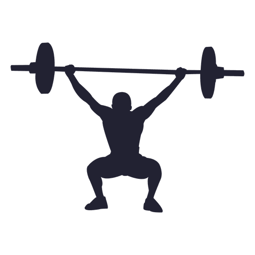 Weights svg silhouette. Weight lifting clip art