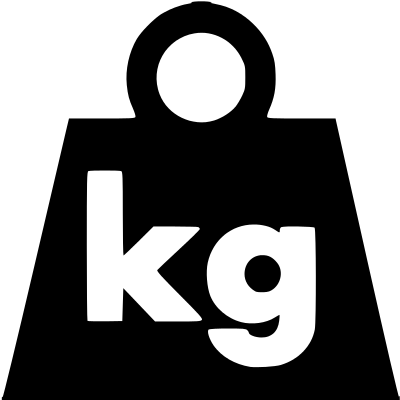 Weights svg cowbell. File x px kilogram