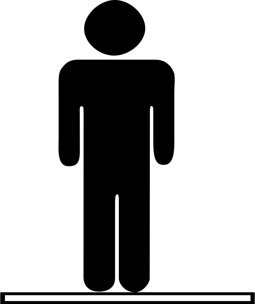 Weights svg bell. Male body weight png