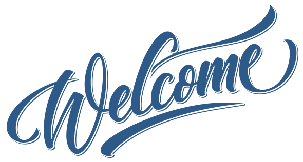 Welcome logo png. Sign transparent stickpng icons