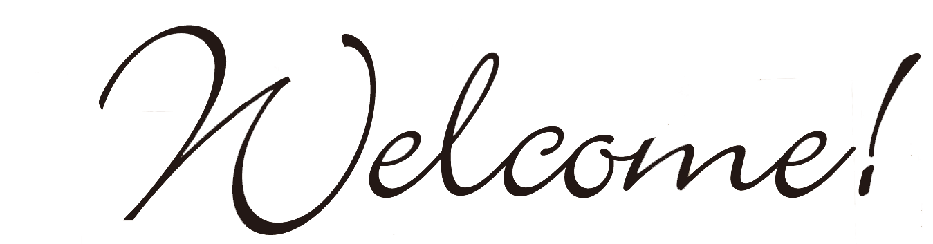 Welcome png black. Draw color image images