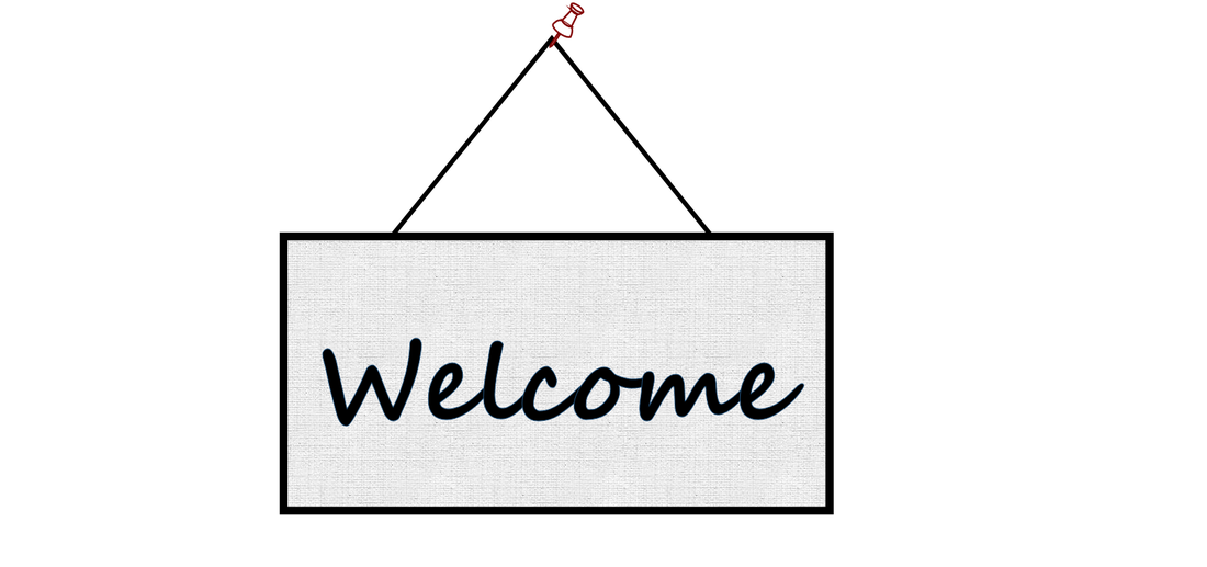 Welcome sign png. Photos mart